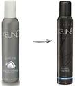 Keune представляет лак для волос с природными минералами в линии Design
